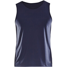 Craft Essential Sleeveless Shirt Men blue